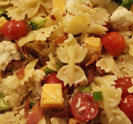Dorothy Lane Market Pine Club Salad