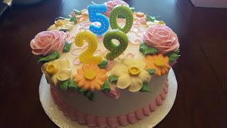 29 & 50 Celebration